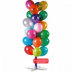 Fotografie 2. Nafukovací balónky