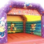 Fotografie 3. Nafukovací skákací hrad DISNEY (Mickey Mouse)