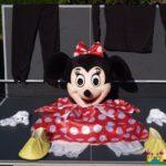 Fotografie 6. Pohádkový kostým Minnie Mouse
