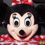 Fotografie 7. Pohádkový kostým Minnie Mouse