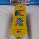Fotografie 4. Zábavná atrakce snowbordové nebo surfové prkno
