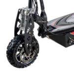 Fotografie 2. Elektrická koloběžka Nitro scooters Cruiser 1900 PLUS