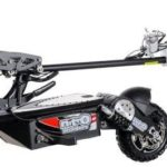 Fotografie 1. Elektrická koloběžka Nitro scooters Cruiser 1900 PLUS