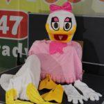 Fotografie 1. Pohádkový kostým Kačeři