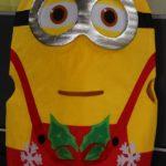 Fotografie 6. Pohádkový kostým Mimoni