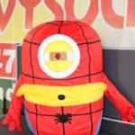 Fotografie 7. Pohádkový kostým Mimoni