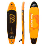 Fotografie 2. Paddleboard Aqua Marina Fusion