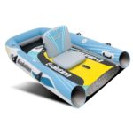 Fotografie 8. Paddleboard Aqua Marina Evolution 2v1