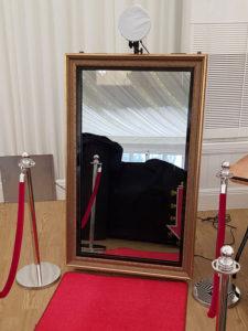 Fotokoutek – kouzelné zrcadlo