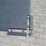 Fotografie 2. Mobilní podlaha 6x3m – komplet