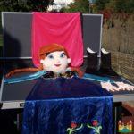 Fotografie 6. Pohádkový kostým Anna – Ledové království / Frozen