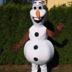 Fotografie 4. Pohádkový kostým Olaf – Ledové království / Frozen