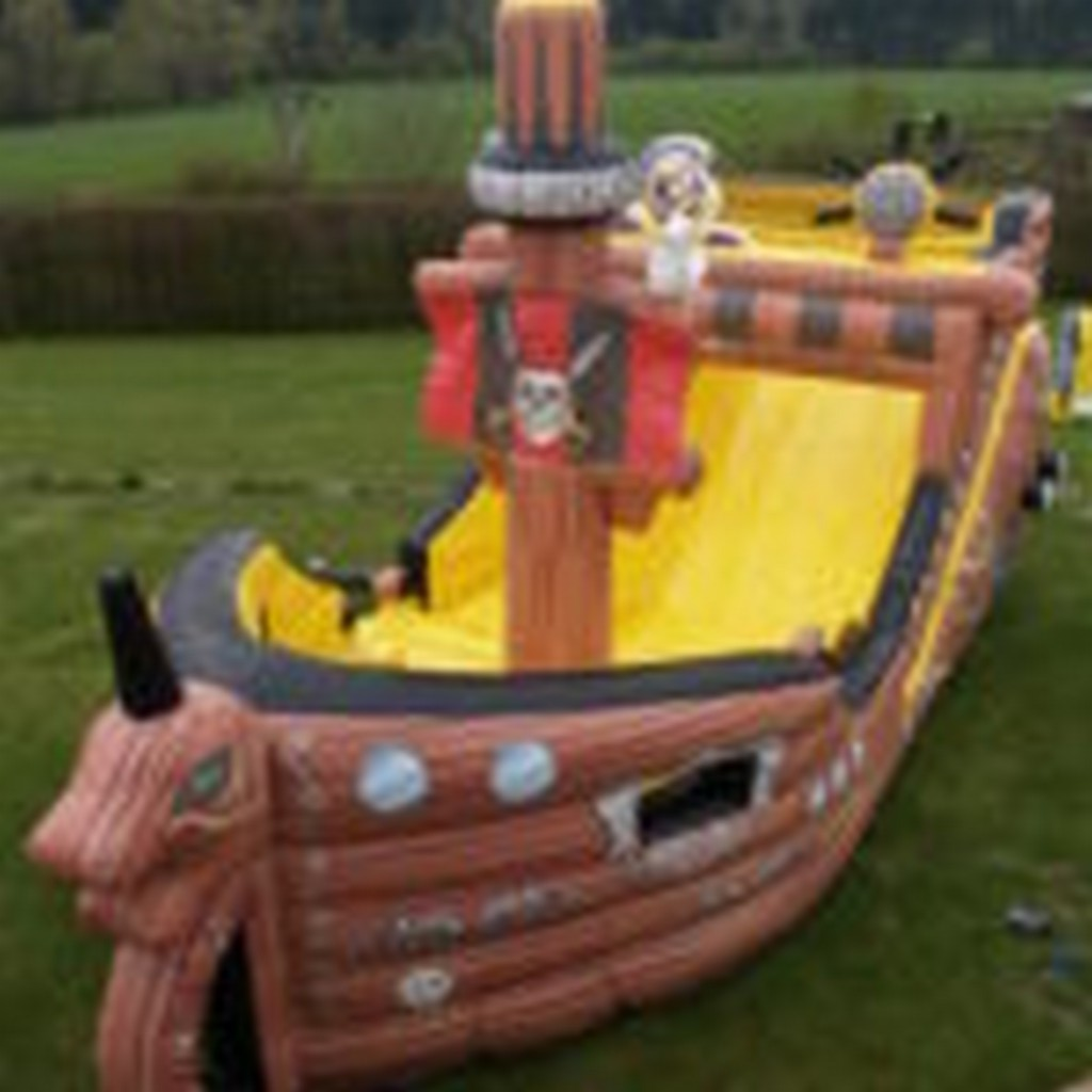Fotografie 14. Velká pirátská loď (2)  maxi