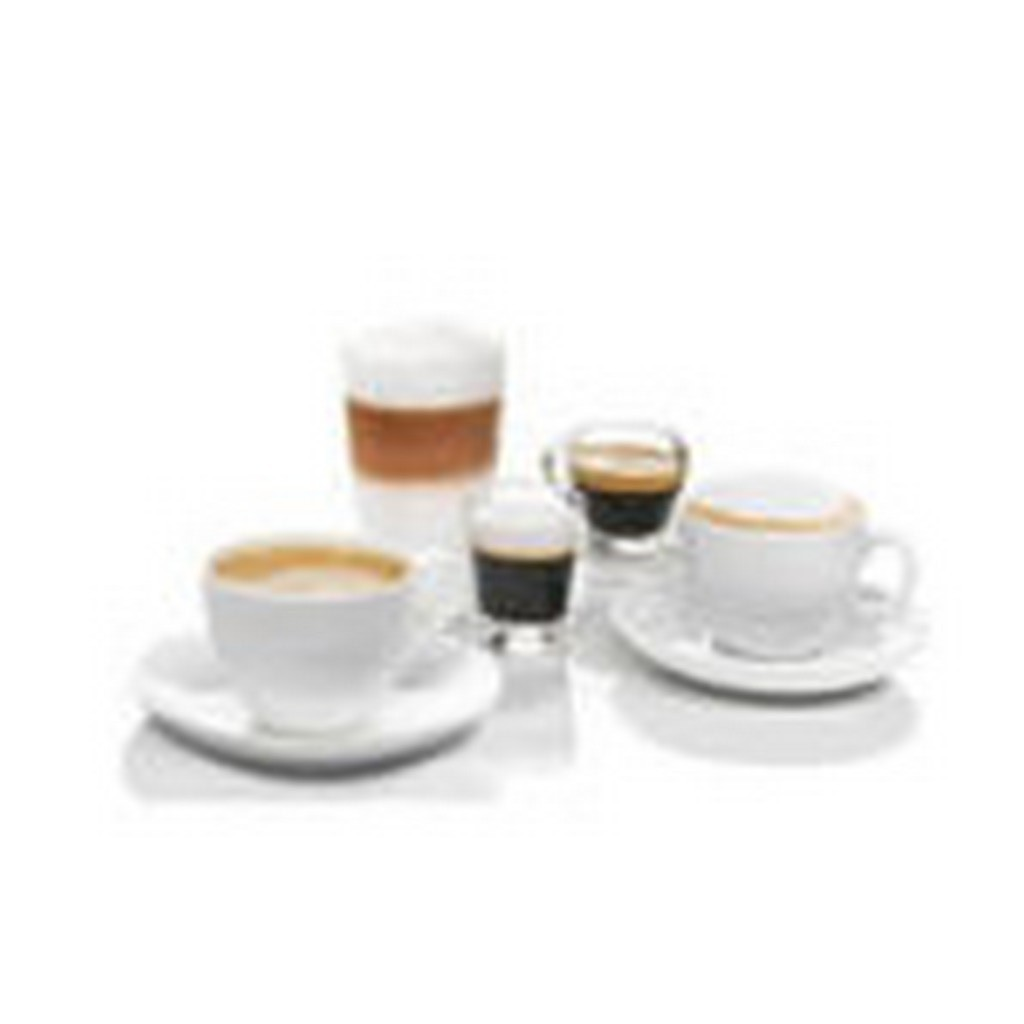 Fotografie 1. Kávovar Espresso Bosch TES60729RW