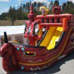 Fotografie 25. Velká pirátská loď (2)  maxi