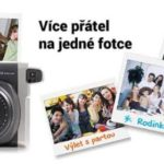 Fotografie 2. Fotky hned na vaší akci – FUJIFILM Instax WIDE 300